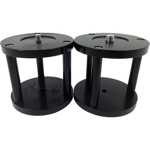 """Glide Gear 1/4"""" and 3/8"""" Slider Dolly Risers"""