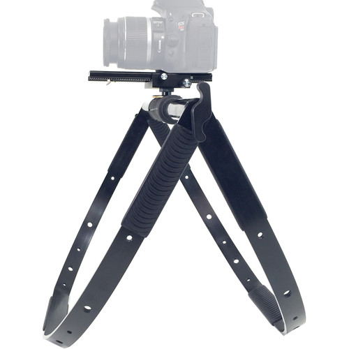 Glide Gear Halo Video Camera Stabilizer Steady Mount Rig