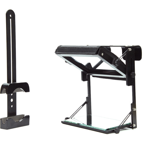 Glide Gear Solo Laptop/Tabletop Teleprompter