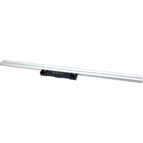 Glide Gear Track Extension Pole for DEV Dolly System (Pair, 4')