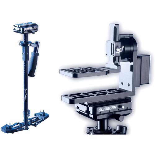 Glidecam Devin Graham Stabilizer Kit with Tru-Horizon Gimbal
