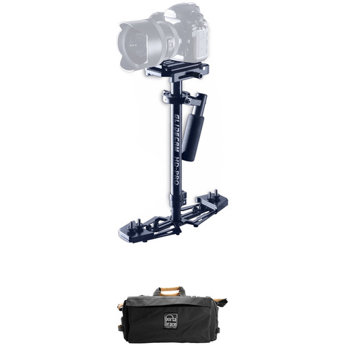 Glidecam HD-PRO Stabilizer Kit with Porta Brace Carrying Case