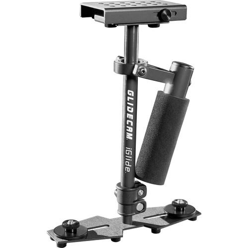 Glidecam iGlide Handheld Stabilizer for Cameras Up to 16 oz (Black)