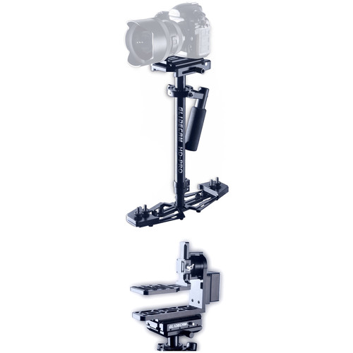 Glidecam HD-PRO Handheld Stabilizer Kit with Tru-Horizon