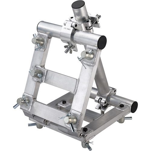 Global Truss Variable Angle Book Corner Square with Mounting Hardware