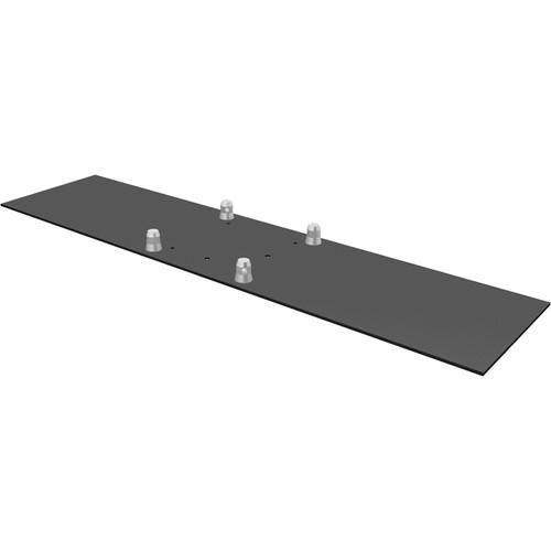 Global Truss Steel 1x4' Base Plate (1.4S F34)