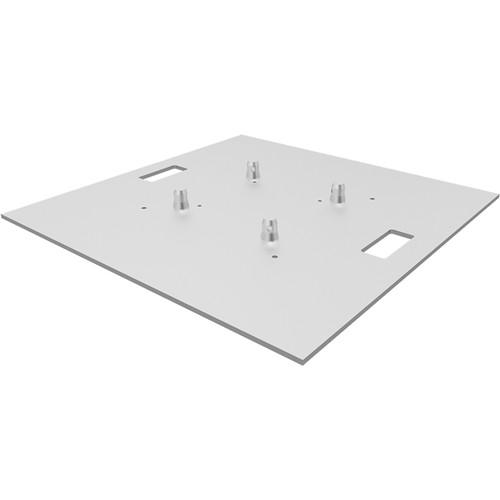 "Global Truss Aluminum 30""x30"" Base Plate (F44P)"