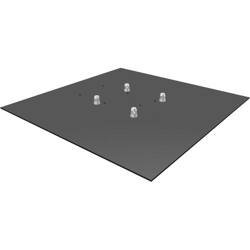 Global Truss Steel 3'x3' Base Plate (3.3S F44P)