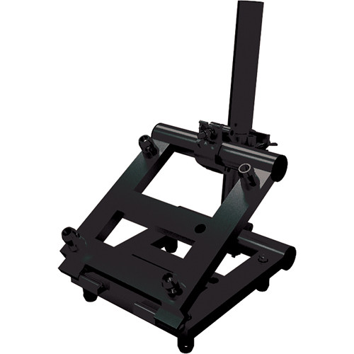 Global Truss 0-180° Variable Angle Corner (Black)