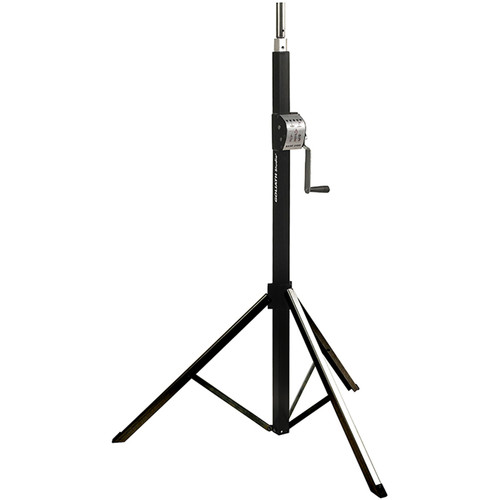 Global Truss 13' Smart Crank Stand (250 lb Payload)