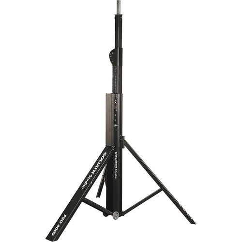 Global Truss 13' Smart Crank Stand (264 lb Payload)
