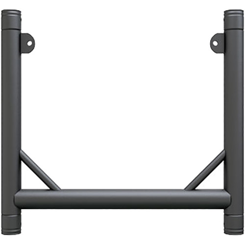 Global Truss Modular Grid Section (Matte Black)