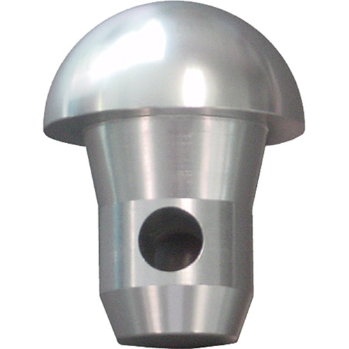 Global Truss End Plug Cap for F23, F24 Series Truss