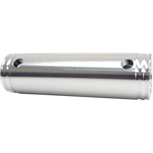 "Global Truss Genderless 6.7"" Spacer 170 for 2"" Truss (Polished Aluminum)"