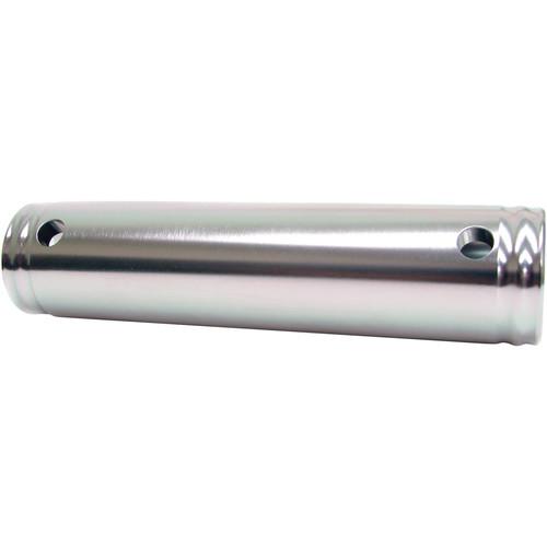 "Global Truss Genderless 8.2"" Spacer 210 for 2"" Truss (Polished Aluminum)"