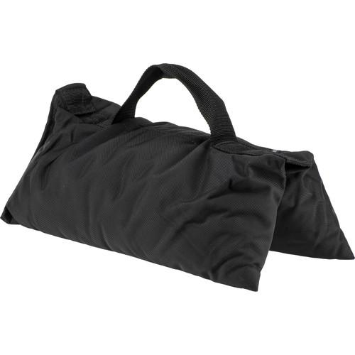 Global Truss Sandbag (Black, 35 lb)