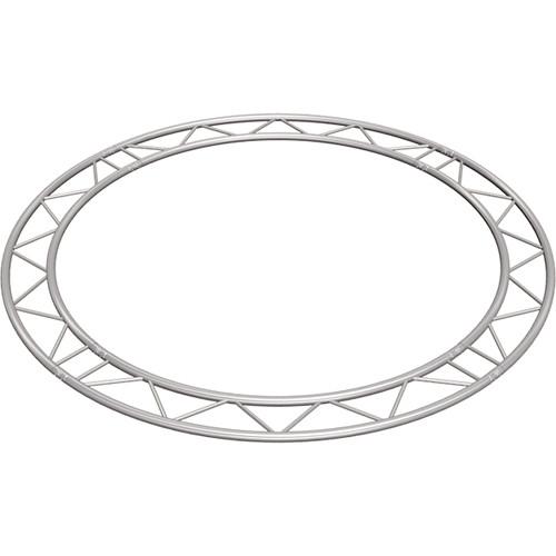 Global Truss Horizontal Truss Circle for F32 I-Beam Truss System (6.56')