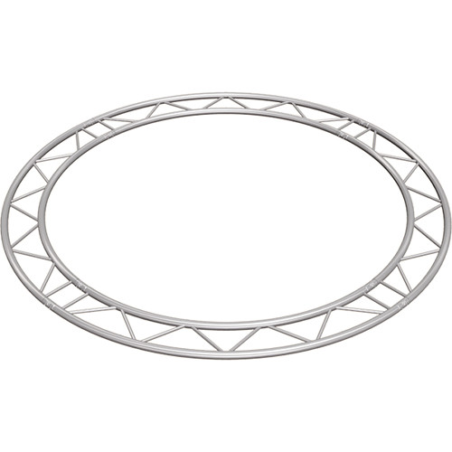 Global Truss Horizontal Truss Circle for F32 I-Beam Truss System (6.56')