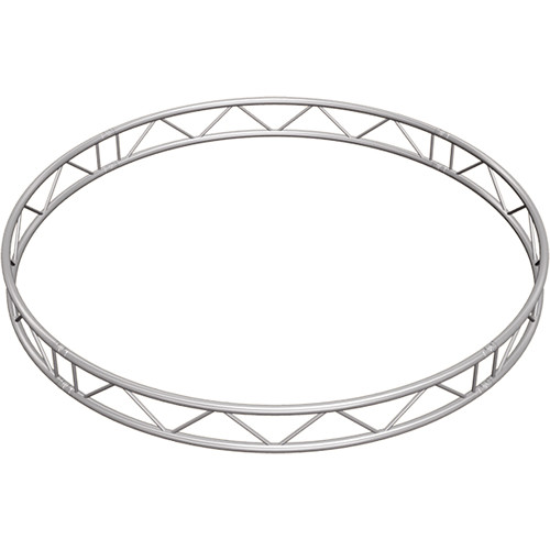 Global Truss Vertical Truss Circle for F32 I-Beam Truss System (9.84')