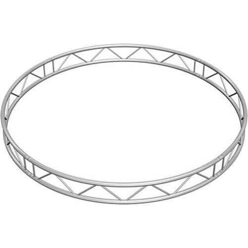 Global Truss Vertical Truss Circle for F32 I-Beam Truss System (9.84')
