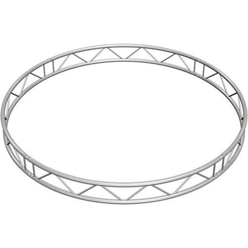 Global Truss Vertical Truss Circle for F32 I-Beam Truss System (13.12')