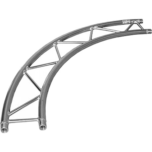 Global Truss Horizontal Truss Circle for F32 I-Beam Truss System (16.4')