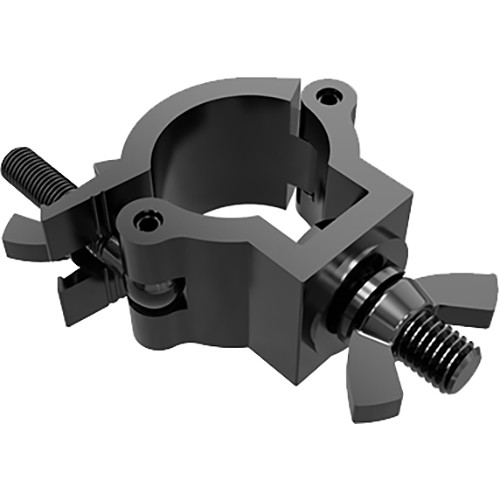 Global Truss JR CLAMP for F23 and F24 Truss Tubing (Black)