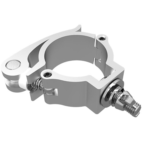 Global Truss Light-Duty Clamp for F23 and F24 Truss (Silver)