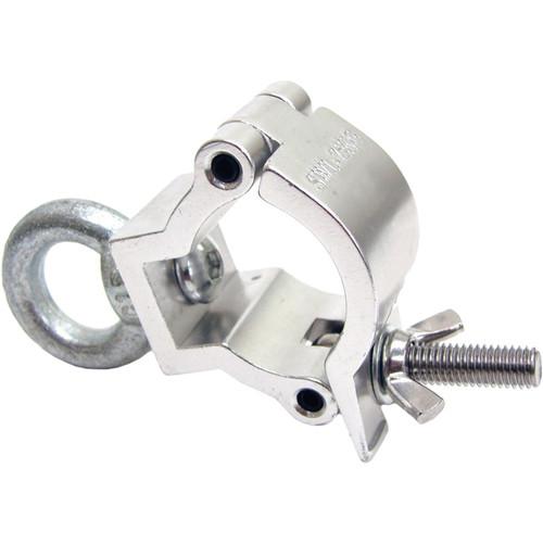 Global Truss Medium Duty Jr Eye Clamp with Eyebolt for F23 and F24 Truss Systems