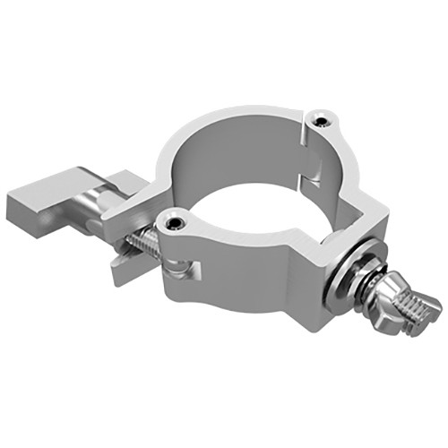 Global Truss Wrap-Around Clamp with Large T-Handle (Silver)