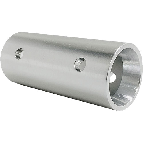 "Global Truss Genderless 3.2"" Spacer 82 for F23/F24 Truss (Polished Aluminum)"