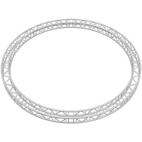 Global Truss Square Circle 8x45 Degree Arcs - 16.40' (5.0m)