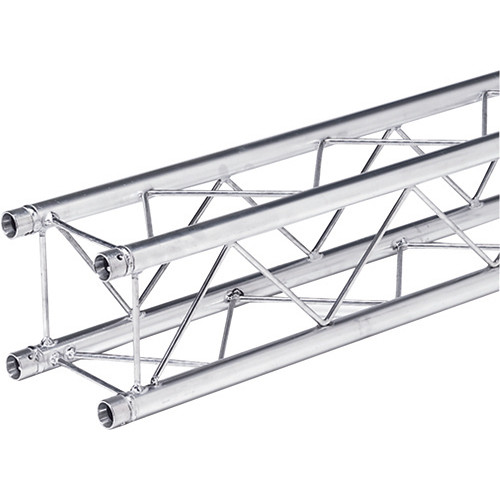 Global Truss F24 6.56' Light Duty Segment for F24 Square Truss