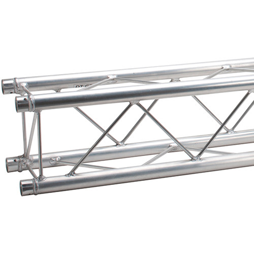 Global Truss F24 Light Duty Square Segment - 7'