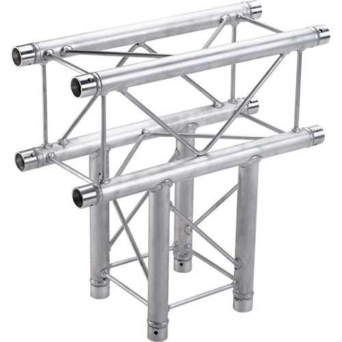 Global Truss SQ-F24-35 3-Way T-Junction (1.64')