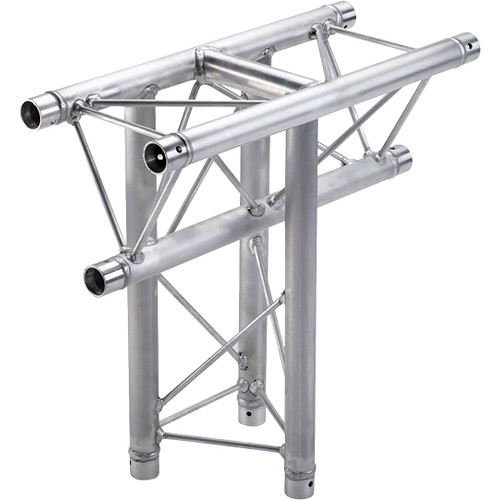Global Truss 3-Way Vertical T-Junction for F23 Triangle Truss