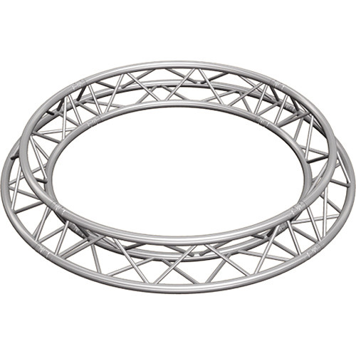 Global Truss 6.56' Circular Segment for F33 Triangle Truss