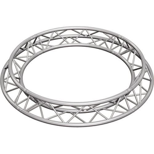 Global Truss Truss Circle for F33 Triangular Truss System (16.4')