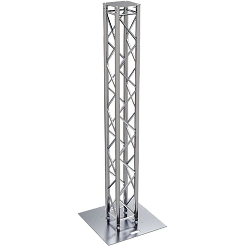 Global Truss F34 Square Truss Totem 2.5A Kit with Cover (8.20')