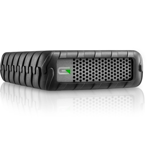 Glyph Technologies 4TB Blackbox Pro Enterprise Class 7200 rpm USB 3.1 Gen 2 Type-C External Hard Drive