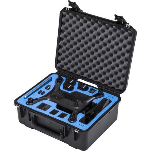 Go Professional Cases 3DR Solo Case