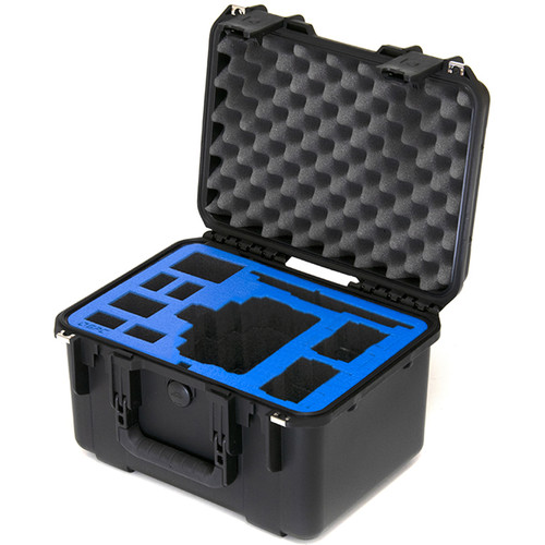 Go Professional Cases Hard Case for DJI Cendence, Crystalsky, and Accessories