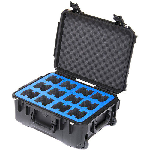Go Professional Cases DJI Matrice 200/210 12-Battery Case