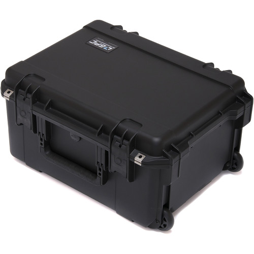 Go Professional Cases Battery Case for DJI Matrice 600 (Up to 18 Batteries, Black)