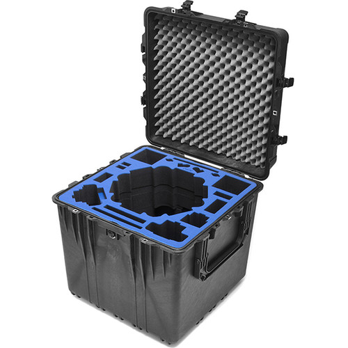 Go Professional Cases Travel Case for DJI Matrice 600 Pro Hexacopter with Ronin-MX Gimbal