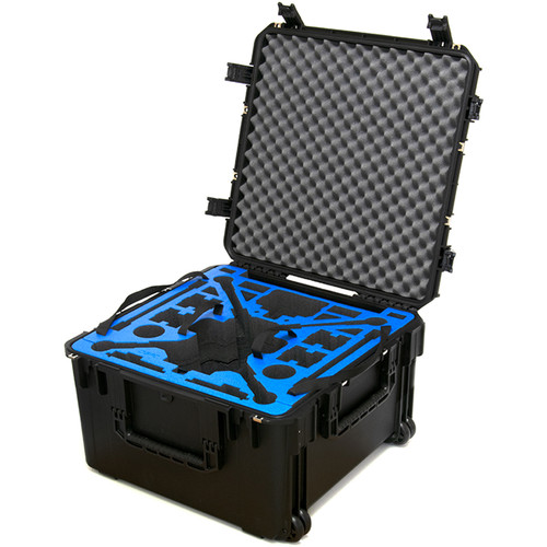 Go Professional Cases Hard Case for DJI Matrice 200/210 XTS and Accessories