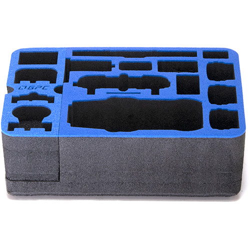 Go Professional Cases DJI Mavic 2 Enterprise Foam Set