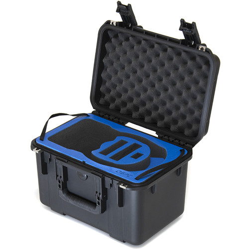 Go Professional Cases Combo Case for DJI Goggles & Mavic 2 Pro/Zoom with Smart Controller