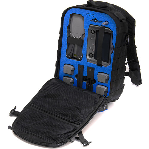 Go Professional Cases Limited Edition Backpack for DJI Mavic 2 Pro/Zoom with Smart Controller