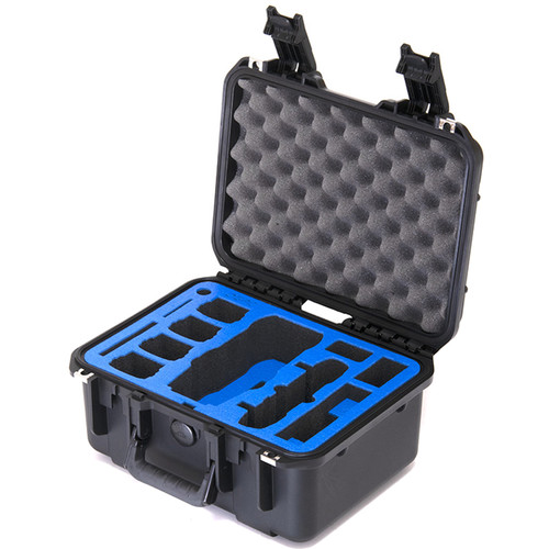 Go Professional Cases Mavic 2 Pro Or Zoom With Props And Accessories Hard Case